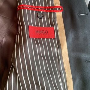 Hugo Boss Suit